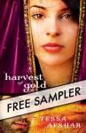 Harvest of Gold SAMPLER - Tessa Afshar