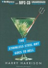 The Stainless Steel Rat Goes to Hell - Harry Harrison, Phil Gigante