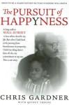 Pursuit of Happyness LP - Chris Gardner, Quincy Troupe, Mim Eichler Rivas
