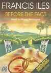 Before the Fact (Audio) - Francis Iles