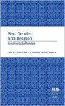 Sex, Gender, and Religion: Josephine Butler Revisited - Jenny Daggers, Diana Neal