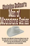 Men Of Moonstone Series - Christine DeSmet