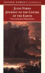 Journey to the Centre of the Earth - Jules Verne, William Butcher