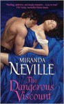 The Dangerous Viscount - Miranda Neville