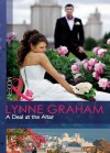 A Deal at the Altar (Mills & Boon Modern) (Marriage by Command - Book 2) - Lynne Graham