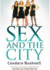 Sex And The City - Candace Bushnell
