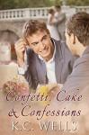 Confetti, Cake & Confessions - H.G. Wells