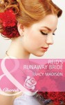 Reid's Runaway Bride (Mills & Boon Cherish) (The Colorado Fosters - Book 3) - Tracy Madison