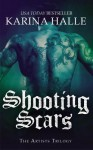 Shooting Scars - Karina Halle