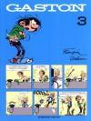 Gaston 3 (Gaston Définitive #3) - André Franquin, Jidéhem, Milena Benini