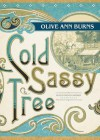 Cold Sassy Tree (Audiocd) - Olive Ann Burns, Tom Parker