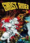 The Ghost Rider, Number 3, Blasts of Doom - Magazine Enterprises, Yojimbo Press LLC, Raymond C. Krank, Dick Ayers