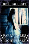 Faery Tales & Nightmares (Audio) - Melissa Marr, Kaleo Griffith, Mia Barron