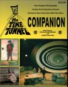 The Time Tunnel Companion - Richard R. Messmann, James Van Hise