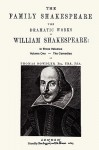 The Family Shakespeare, Volume One, the Comedies - Sam Sloan, Thomas Bowdler, William Shakespeare