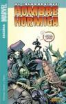 El Incorregible Hombre Hormiga #1: Escoria - Robert Kirkman, Phil Hester