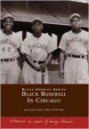 Black Baseball in Chicago (IL) (Images of Baseball) (Black America Series) - Larry Lester, Dick Clark, Sammy J. Miller