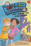 The Case of the Stinky Socks - Lewis B. Montgomery, Amy Wummer