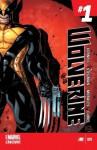 Wolverine (2014-) #1 - Paul Cornell, Ryan Stegman, Mark Morales, David Curiel