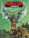 Monsters and Animals (Palladium Fantasy RPG) - Kevin Siembieda, Matthew Balent, Alex Marciniszyn, James Osten, Julius Rosenstein, Keith Parkinson, Dave Carson, Roger Petersen