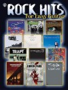 Rock Hits for Easy Guitar: Easy Guitar - Alfred A. Knopf Publishing Company, Warner Brothers