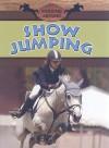 Show Jumping - Robin Johnson