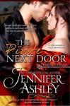 The Pirate Next Door (Regency Pirates, # 1) - Jennifer Ashley