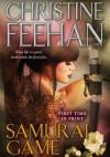 Samurai Game - Christine Feehan