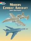 Modern Combat Aircraft - John Batchelor