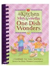 In the Kitchen with Mary & Martha: One-Dish Wonders - Various, Kelly Williams