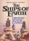 The Ships of Earth: Homecoming: Volume 3 - Orson Scott Card, Stefan Rudnicki