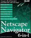 Netscape Navigator 6 In 1 - Jennifer Fulton, Nat Gertler