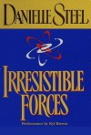 Irresistible Forces (Audio) - Kyf Brewer, Danielle Steel