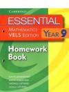 Essential Mathematics for VELS Year 9 Homework Book - David Greenwood, David Robertson
