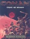 Trial of Blood - Bryan Steele