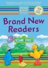Sesame Street Brand New Readers Box Set - Sesame Workshop, Various