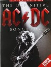 The Definitive AC/DC Songbook: Updated Edition - AC/DC