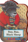 Baa Baa Black Sheep - Trace Moroney