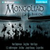 The Mongoliad (The Mongoliad Cycle, Book 1) - Neal Stephenson, Greg Bear, Mark Teppo, E.D. deBirmingham