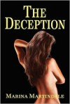 The Deception - Marina Martindale
