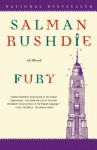Fury: A Novel - Salman Rushdie