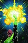 Green Lantern #4 DC Comics New 52 (2011) - Geoff Johns, Doug Mahnke, Christian Alamy, John Mahnke
