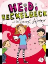 Heidi Heckelbeck and the Secret Admirer - Wanda Coven, Priscilla Burris