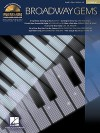 Broadway Gems: Piano Play-Along Volume 67 - Hal Leonard Publishing Company