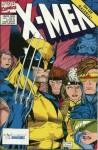 X-Men 10/95 (32) - Jim Lee, Scott Lobdell