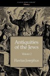 Antiquities of the Jews Volume 2 - Josephus