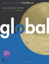 Global Upper Intermediate: Student's Book Pack - Lindsay Clandfield, Rebecca Robb Benne, Amanda Jeffries, Robert Campbell, Adrian Tennant