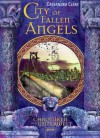 City of Fallen Angels (Chroniken der Unterwelt, #4) - Cassandra Clare