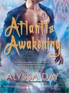 Atlantis Awakening: Warriors of Poseidon Series, Book 2 (MP3 Book) - Alyssa Day, Joshua Swanson