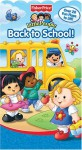 Back to School! - Ellen Weiss